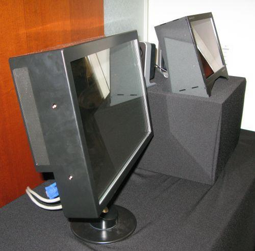 """PureDepth ramps up production of """"Multi-Layer"""" 3D displays"""
