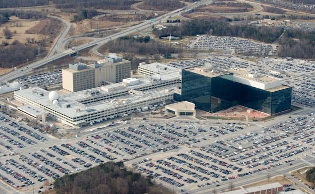 The NSA chose Christmas to detail 12 years of accidental spying