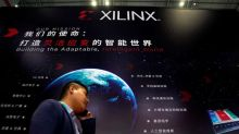 Xilinx forecasts current-quarter revenue largely above estimates