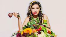 The woman who knows the dirty truth about clean eating