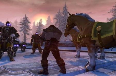 Neverwinter's heroic encounters bring dynamic events to Icewind Dale