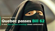 Quebec women who've worn niqabs discuss province's controversial neutrality bill