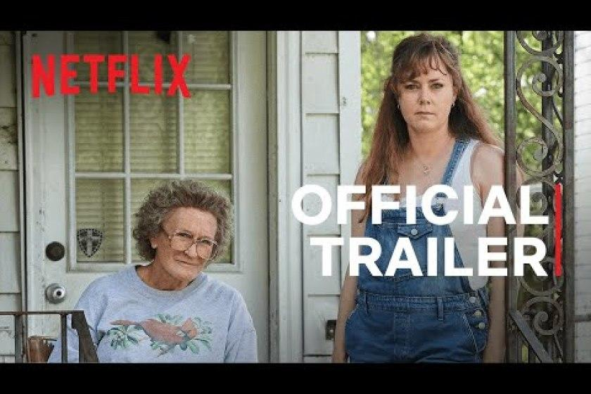 Check out the trailer for Netflix's Middletown-shot 'Hillbilly Elegy'