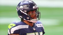 Seahawks' Pete Carroll Credits Cedric Ogbuehi For Recapturing 'Always Compete' Roots