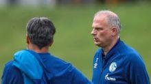 """Schalke-Boss: """"Dafür haben wir eine zu gute Mannschaft"""""""