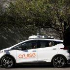 Self-driving startup Cruise raises $2.75 billion from Walmart, others