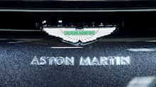 Aston Martin to make electric cars in UK from 2025