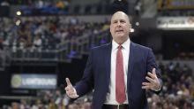 Inside the turmoil of Jim Boylen's Chicago Bulls