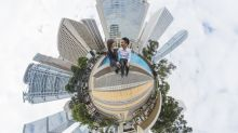 360-Grad-Kameras im Test