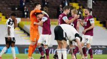 Foot - ANG - Burnley assure son maintien et envoie Fulham en Championship