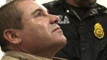 México ayuda a familia del Chapo a obtener visas para EEUU
