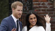 Royal Wedding von A bis Z: Das musst du über die Hochzeit von Prinz Harry und Meghan Markle wissen