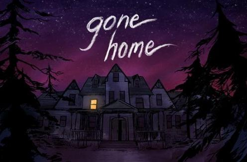 The Queue: Gone Home