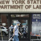 Pandemic-Induced Layoffs Approach 50 Million as Some States Pause Reopening Plans
