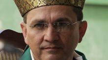 Papa acepta renuncia de obispo hondureño por abusos