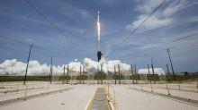 """SpaceX : """"Le jour où Thomas Pesquet pourra décoller de la Guyane, il se passera quelque chose en Europe"""", rêve le PDG d'Arianespace"""