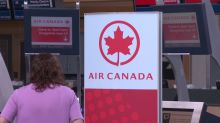 Canadian family grounded because father signed child's passport