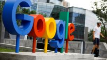 Russia fines Google for not complying with search results law: TASS