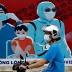 Vietnam says early August 'decisive' in containing coronavirus
