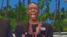 'Wheel of Fortune' contestant becomes 'beacon of hope' amid coronavirus concerns