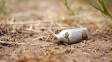 What is laughing gas and what does it do to your body when inhaled?