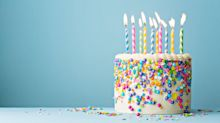 The Disgusting Truth About Birthday Candles In A Covid-19 World