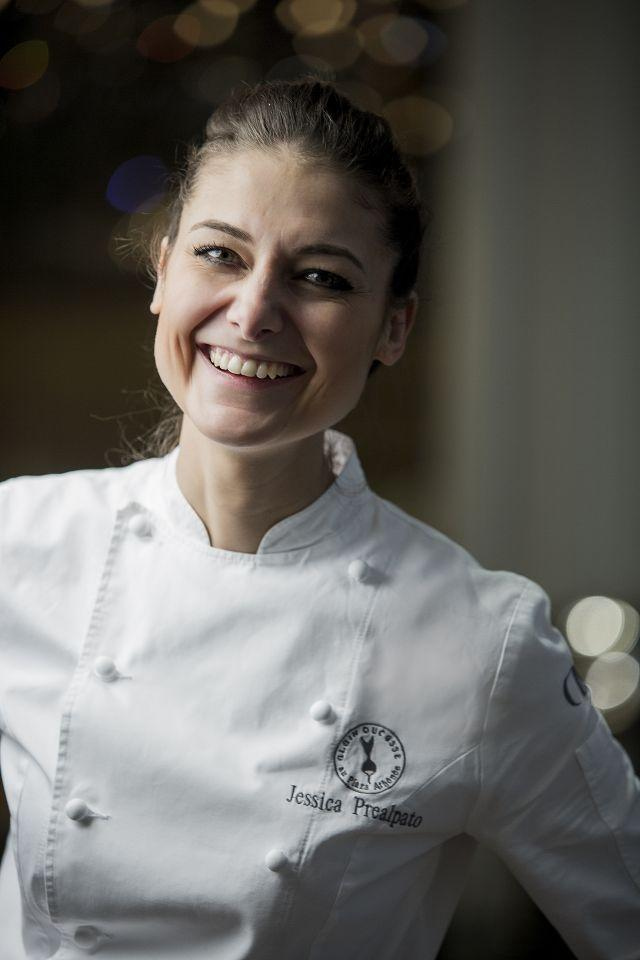 Inventor Of Guilt Free Desserts Is World S Top Pastry Chef