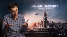 'Maze Runner: The Death Cure' director thinks the Disney-Fox acquisition is 'sad' (exclusive)