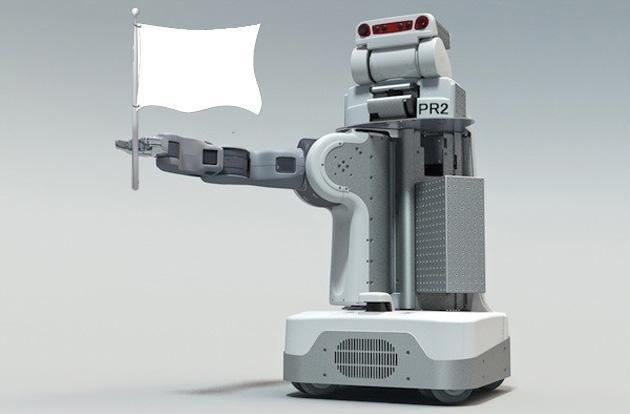 Robot research firm Willow Garage closes its doors (update: thankfully untrue)