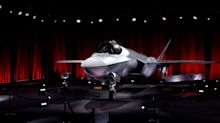 US cuts Turkey from F-35 program after Russian missile deal