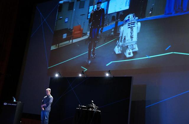 ILM's tools could let you direct your own 'Star Wars'