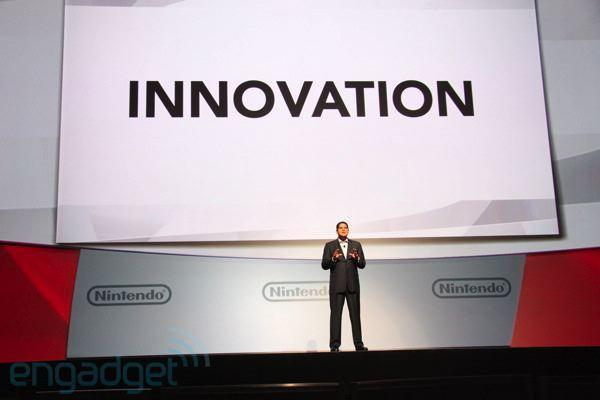 Nintendo won't host a keynote at E3 2013, plans small but focused hands-on events instead