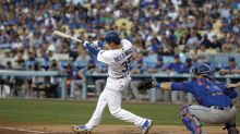 Fantasy Baseball Stock Watch: Cody Bellinger and other risers