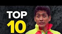 Top 10 Worst World Cup Kits EVER