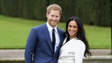 Prince Harry and Meghan Markle are royally adorable at engagement photo op