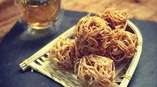 繡球芋蝦 (12個)