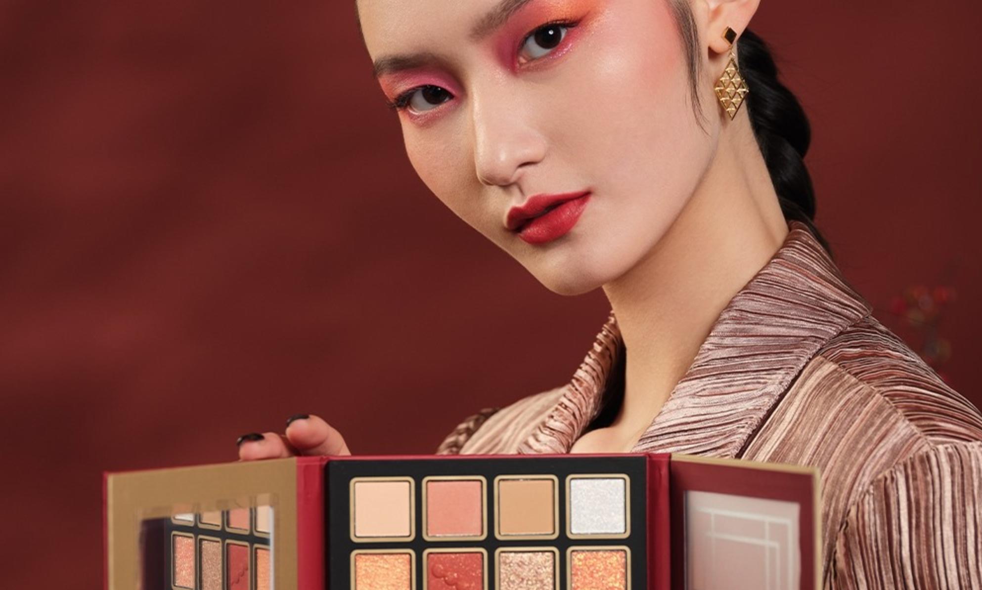 China's cosmetics startup Yatsen to buy 35-year-old skincare brand Eve Lom