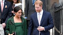 Royal baby boy name odds: what will Harry and Meghan call their first child - and when will they make the announcement?