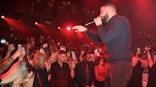 Drake helps boost Vivendi's bottom line