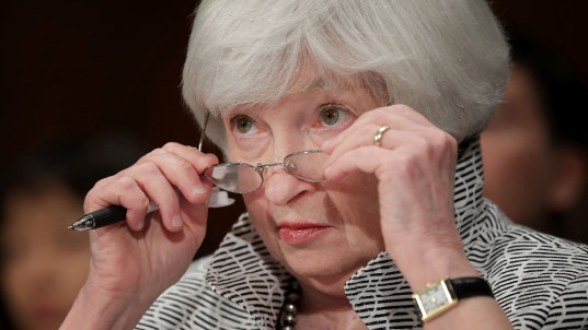 The stock market has stopped reacting to the Fed