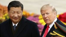 Trump's blustery tweets could undermine his China negotiations