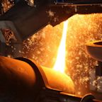2 Big Reasons U.S. Steel Stock Zoomed 46.9% in November