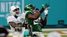 Tracking the NFL Gators: Burton, Maye make big plays in Week 6