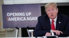 Trump cuts ties with WHO as pandemic grips Latin America