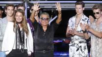 Cavalli Brings Miami to Milan