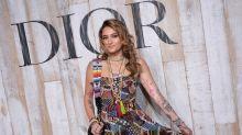 Paris Jackson left Dior show because she was 'heartbroken' over brand's treatment of horses