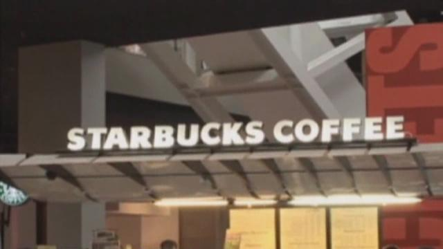 Starbucks opens more stores