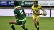 Barraque's long-awaited penalty sends Clermont fourth