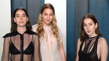 Haim: 'Equal representation at festivals shouldn't even be a question'