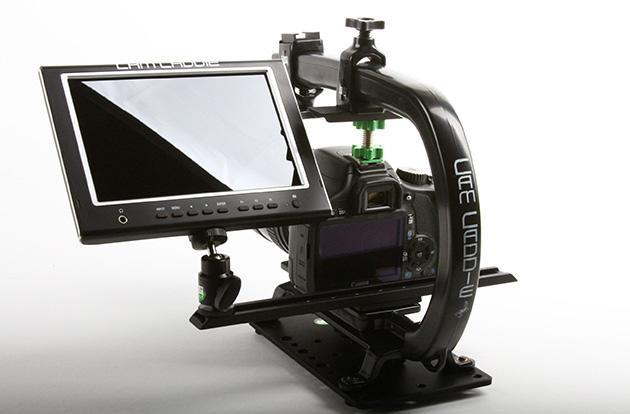 Engadget giveaway: win a Scorpion EX Pro Kit courtesy of Cam Caddie!